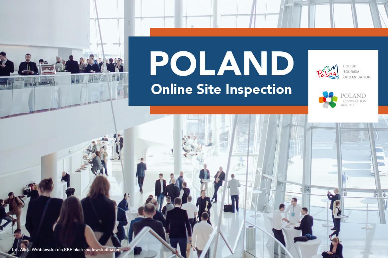 Poland Online Site Inspection