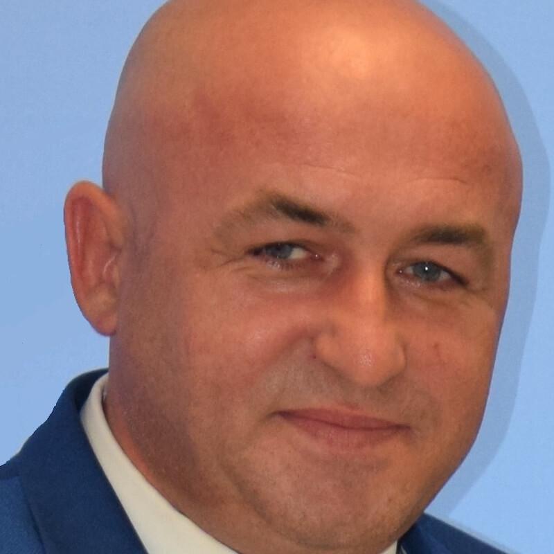 Jarosław Lichacy OPLOT