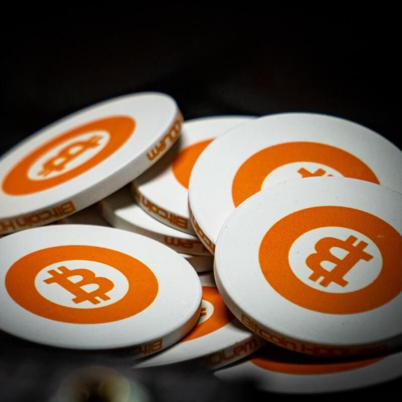 kryptowaluty kasynach online