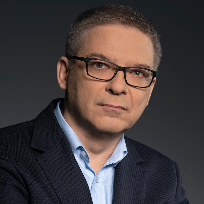Paweł Niewiadomski PIT