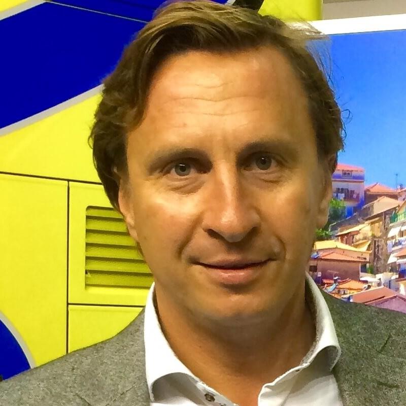 Piotr Sućko Funclub branża transportowa