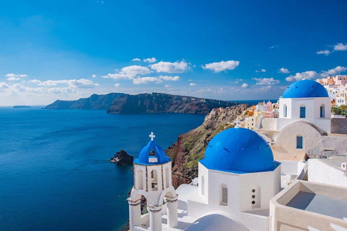 pobyt w greckich hotelach