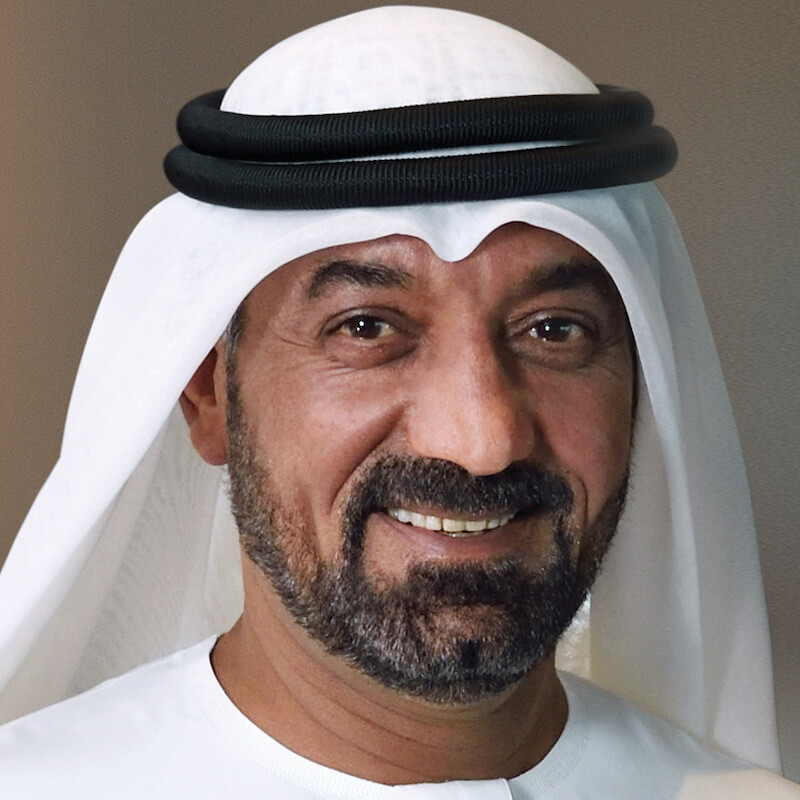 Sheikh Ahmed bin Saeed Al Maktoum, prezes Emirates Group