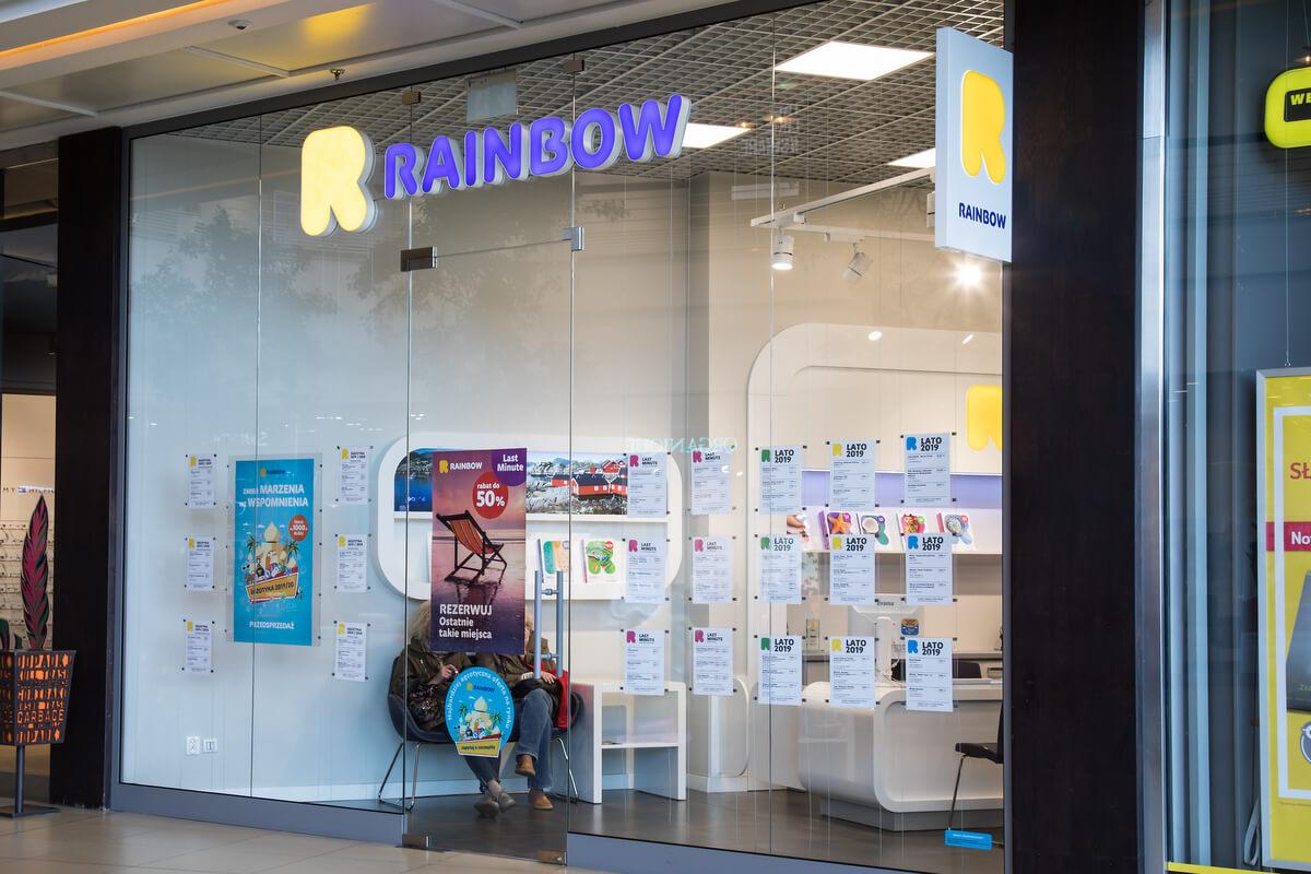 Rainbow rozpoczyna przedsprzedaż Lata 2021