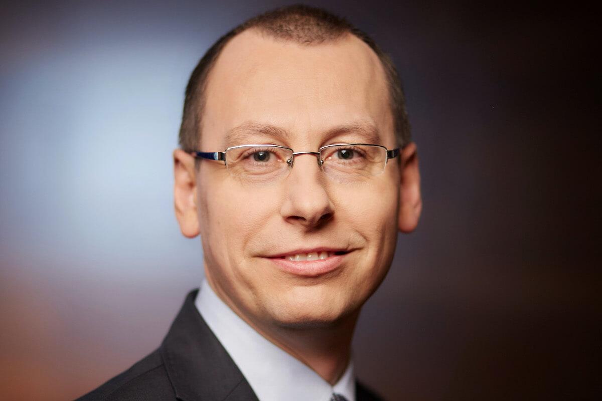 Prezes POT wiceprezesem ETC