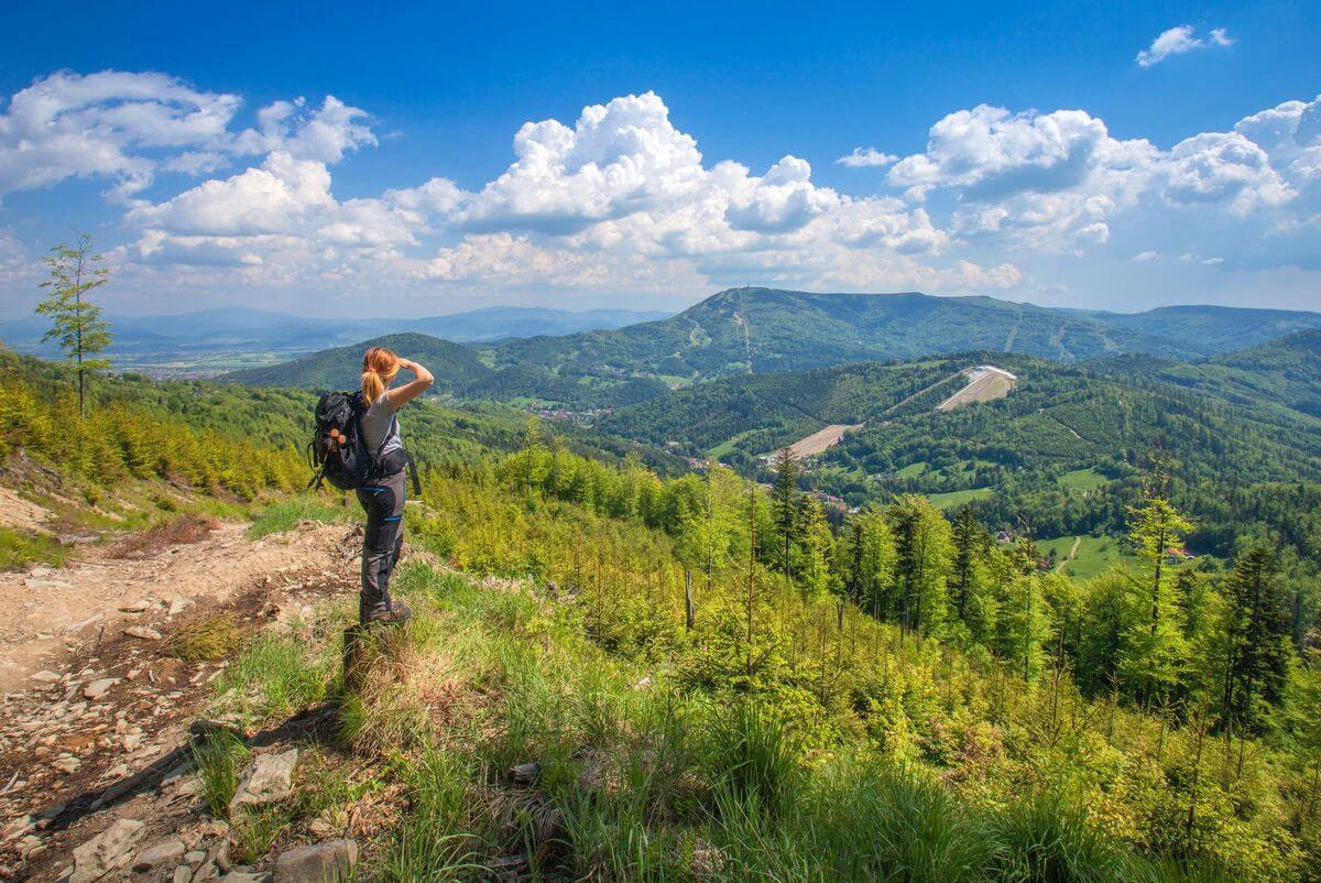 Śląsk promuje swoje zielone tereny