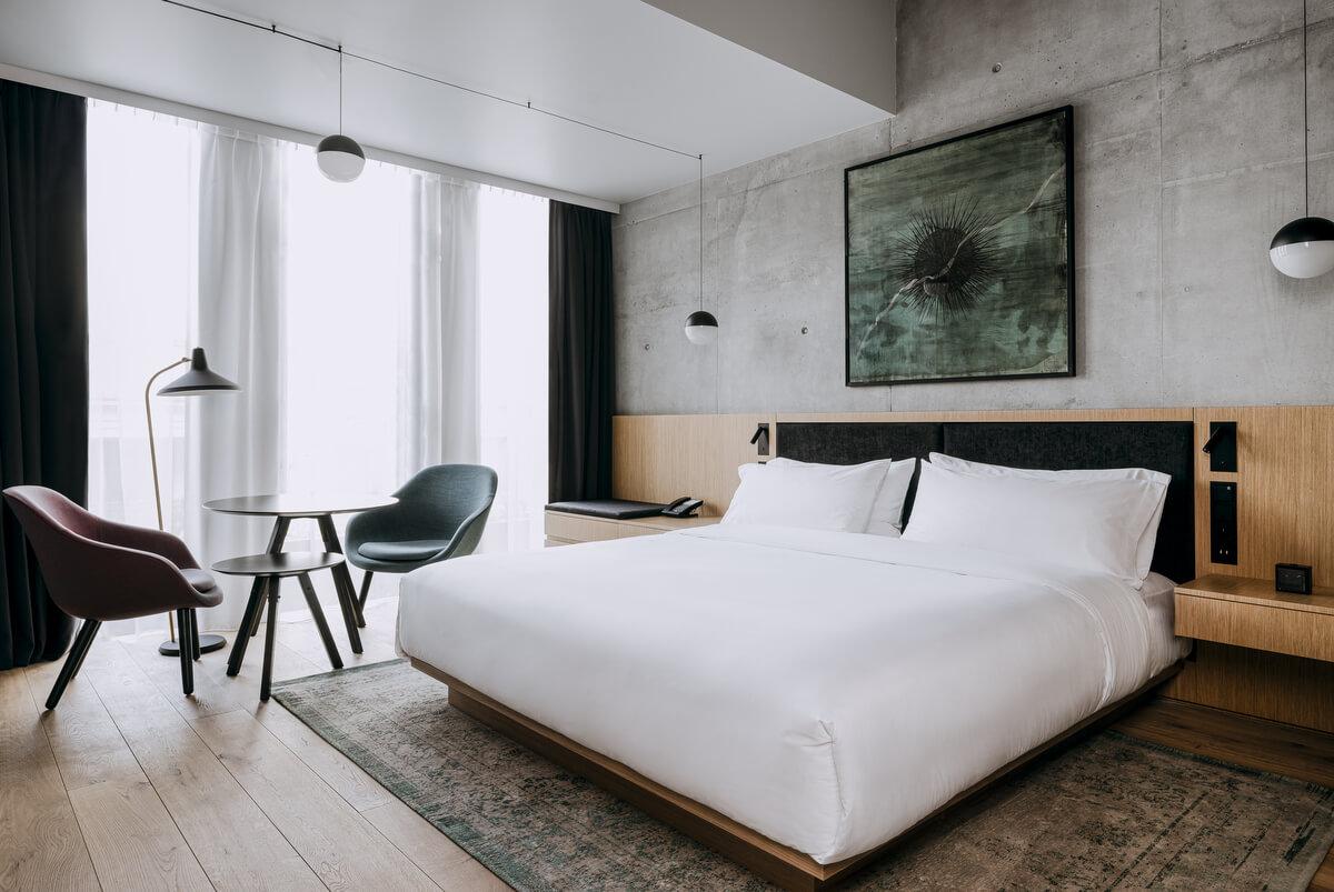 Warszawa zyska nowy hotel