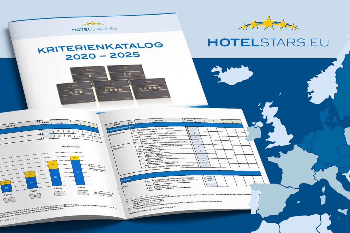 Nowe zasady klasyfikacji hoteli