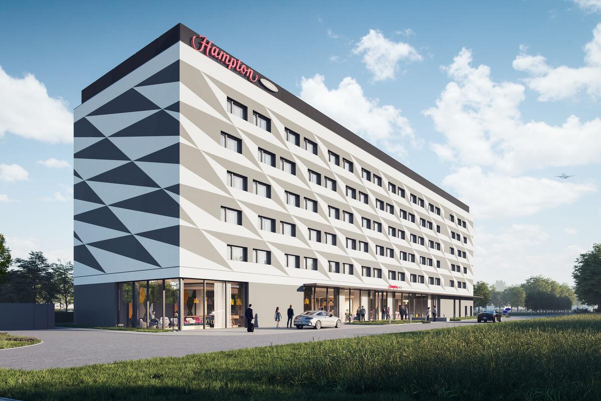 Trzy nowe Hiltony powstaną w Polsce