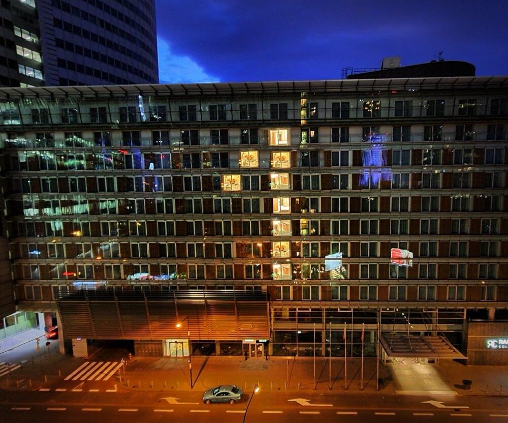 Kolejny hotel warszawski otwiera się po przerwie
