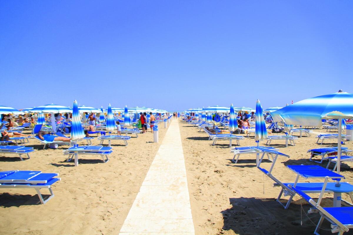 Rimini otworzyło sezon letni