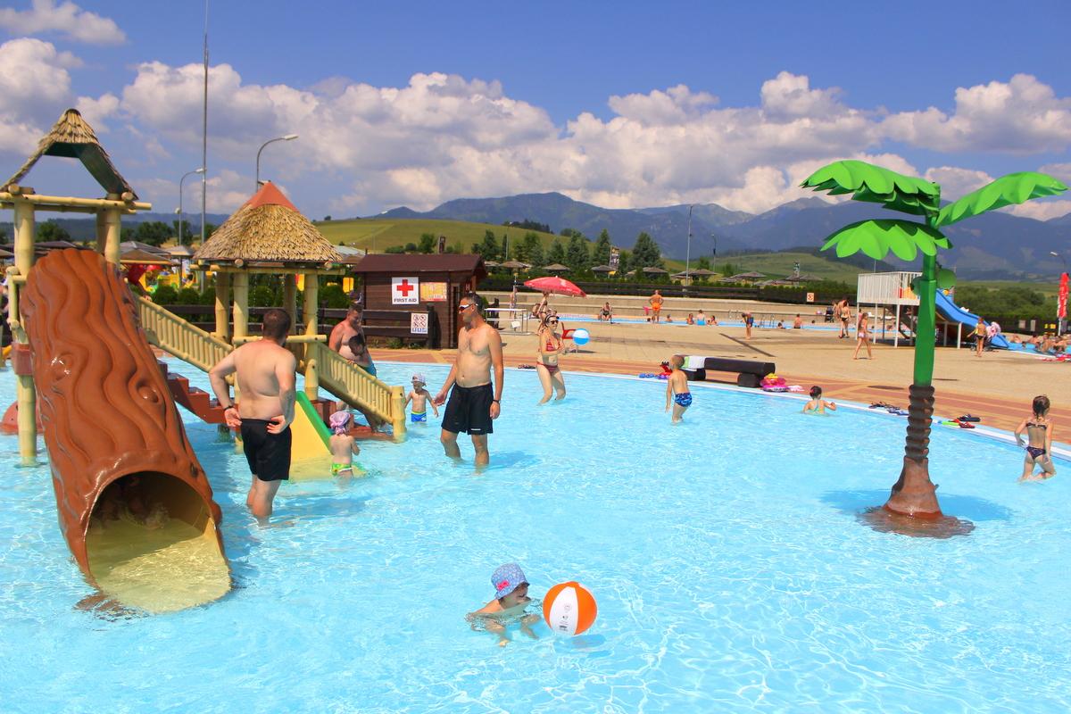 Wielu Polaków wybierze się w tym roku na wakacje na Słowację