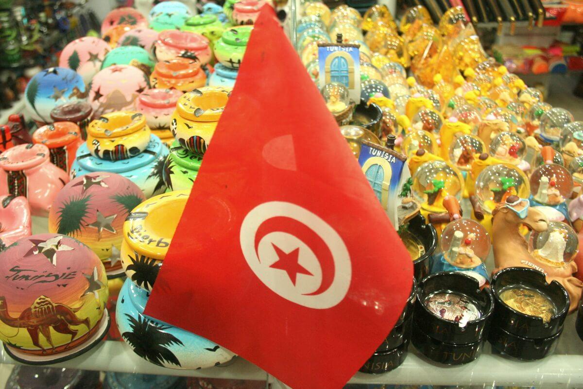 Ruszają czartery do Tunezji