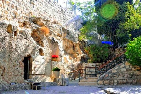 Coraz więcej zabytków w Izraelu jest otwieranych