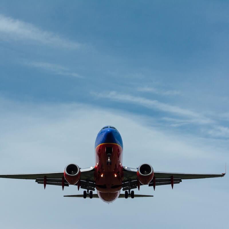 otwarcie nieba branża lotnicza