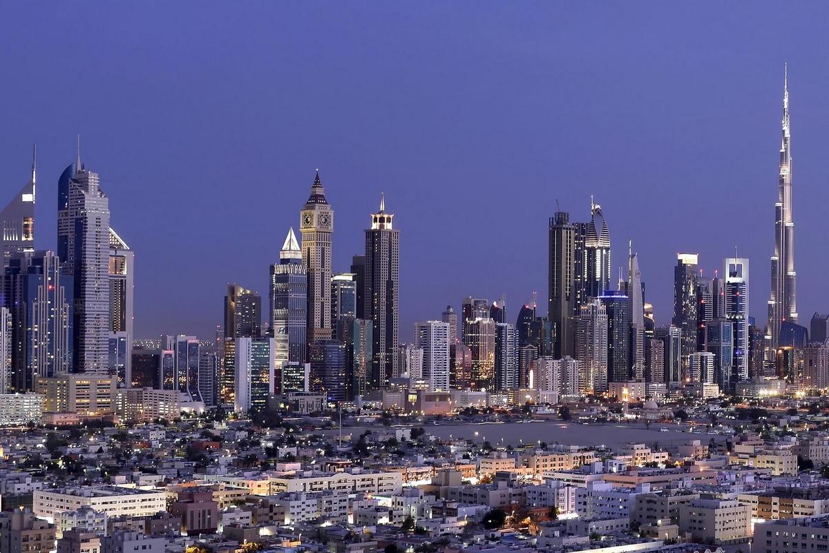 Dubaj otwera się na turystów