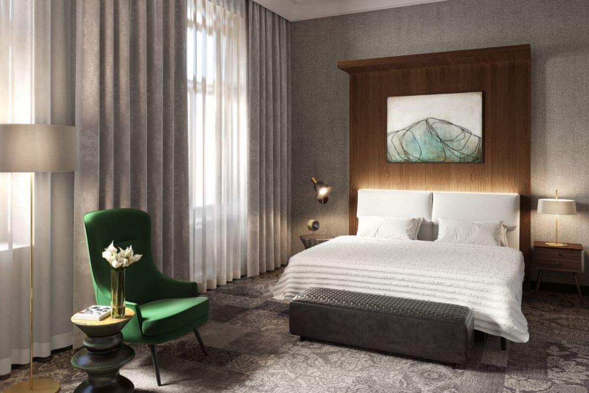 Będzie renowacja hotelu Royal w Krakowie