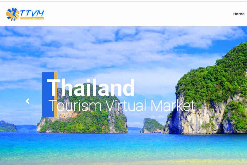 Tajlandia chce pomóc branży w kontaktach