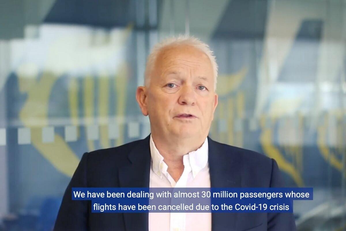 Ryanair kontra biur podróży