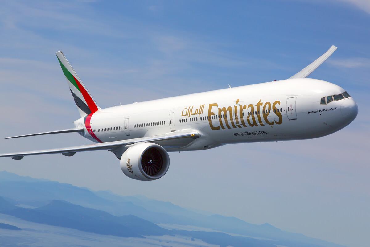 Więcej lotów Emirates do Pakistaniu