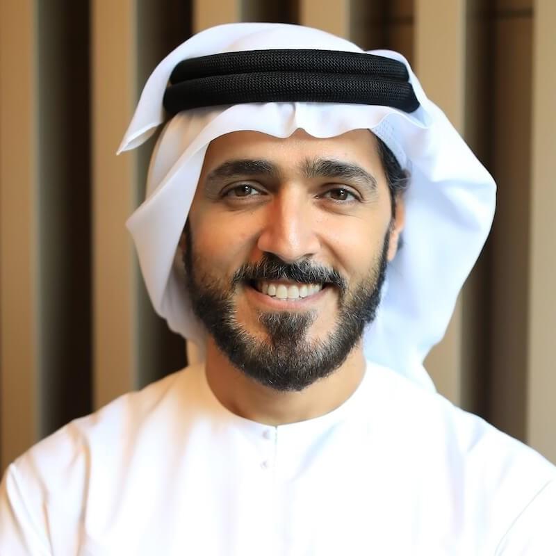 Issam Kazim, prezes VisitDubai
