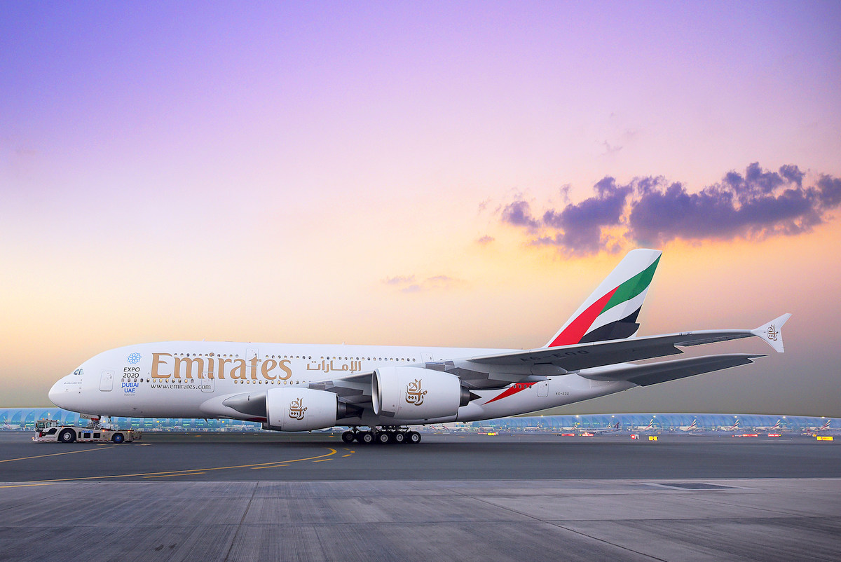 Emirates wraca do Toronto