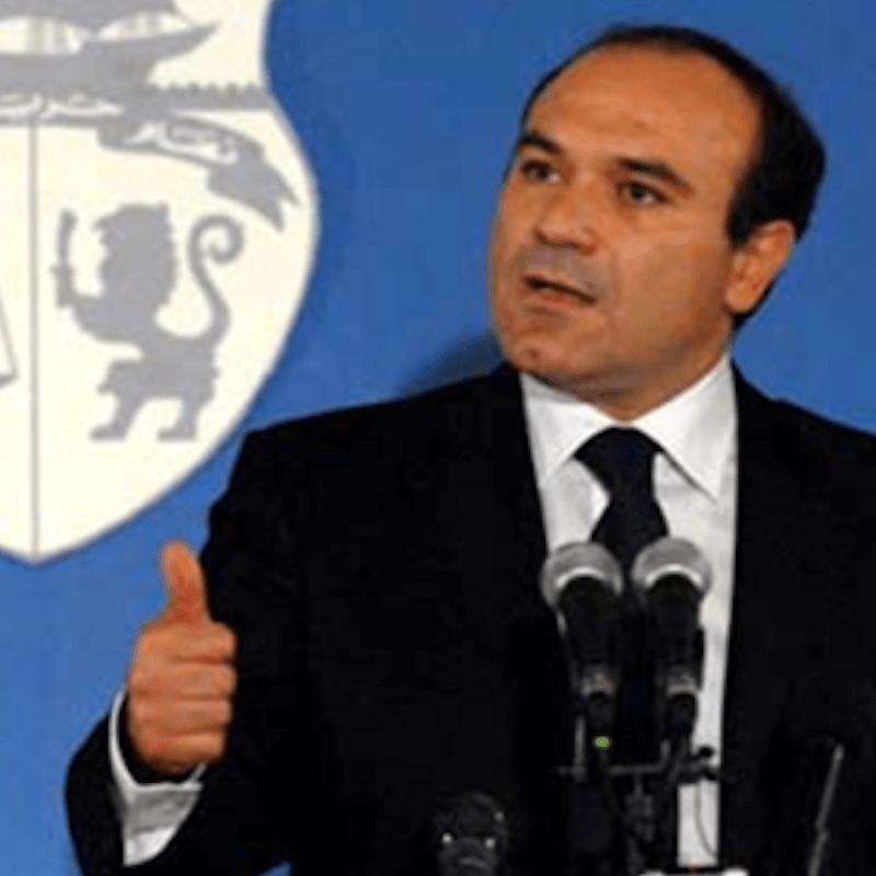 Habib Ammar minister turystyki Tunezji