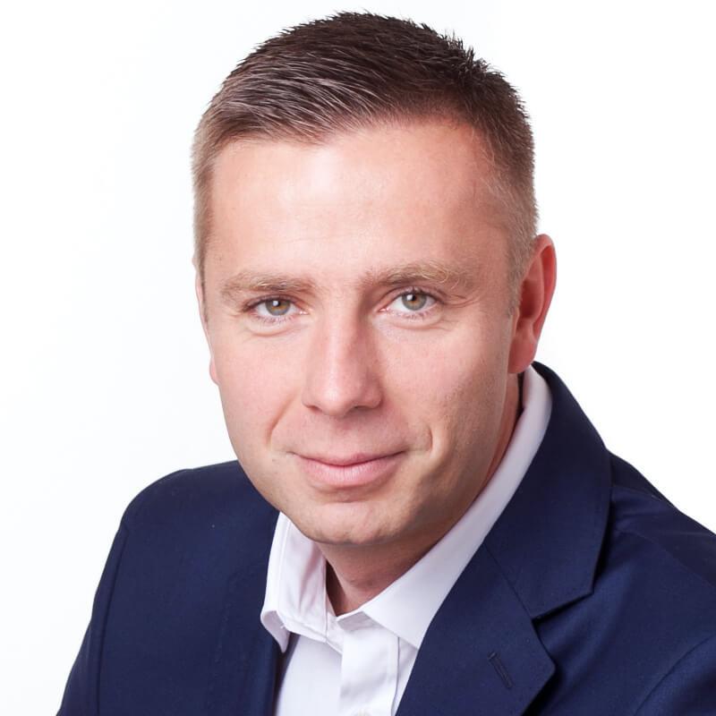 Łukasz Kozłowski Niesamowite Lubuskie