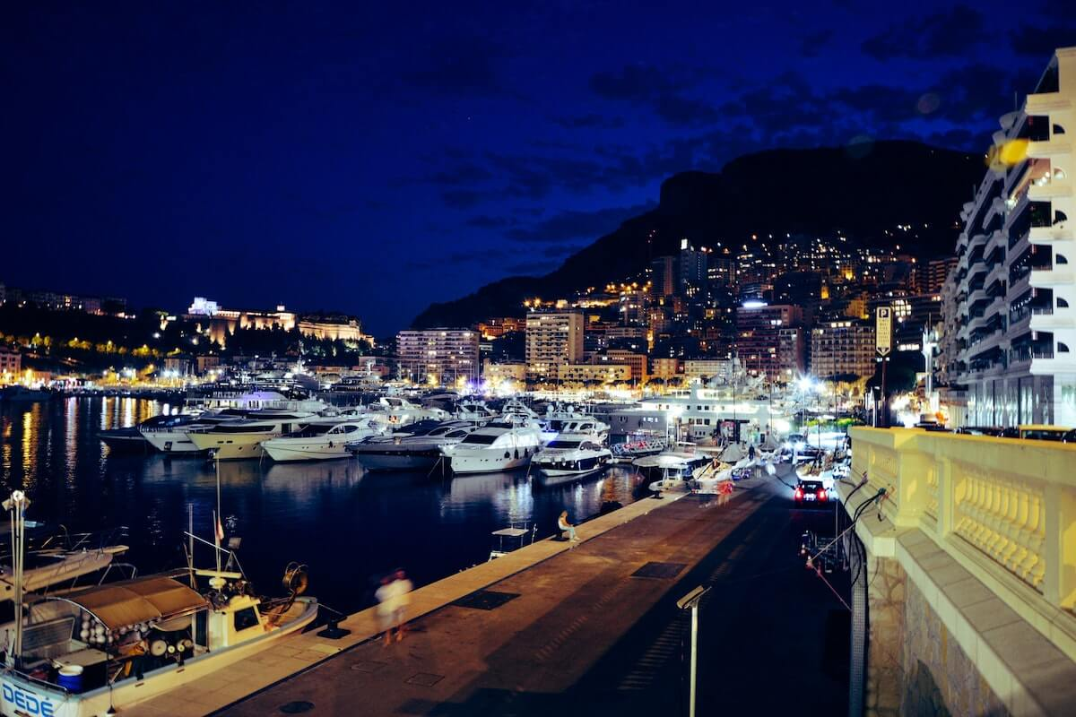 kasyna Monte Carlo
