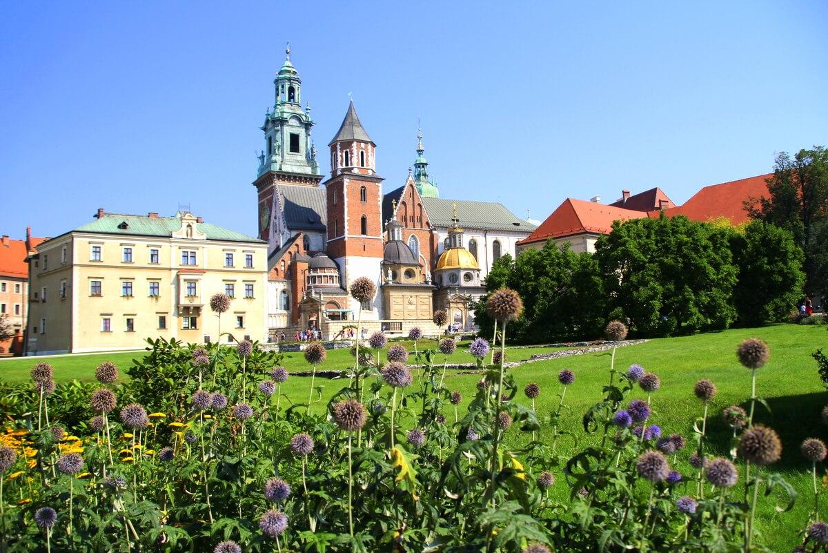 Kraków liczy na powrót turystów