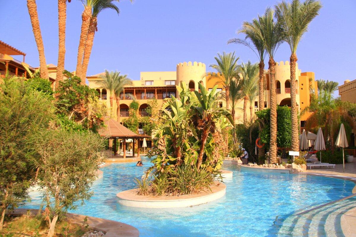 Hurghada Macadi Bay