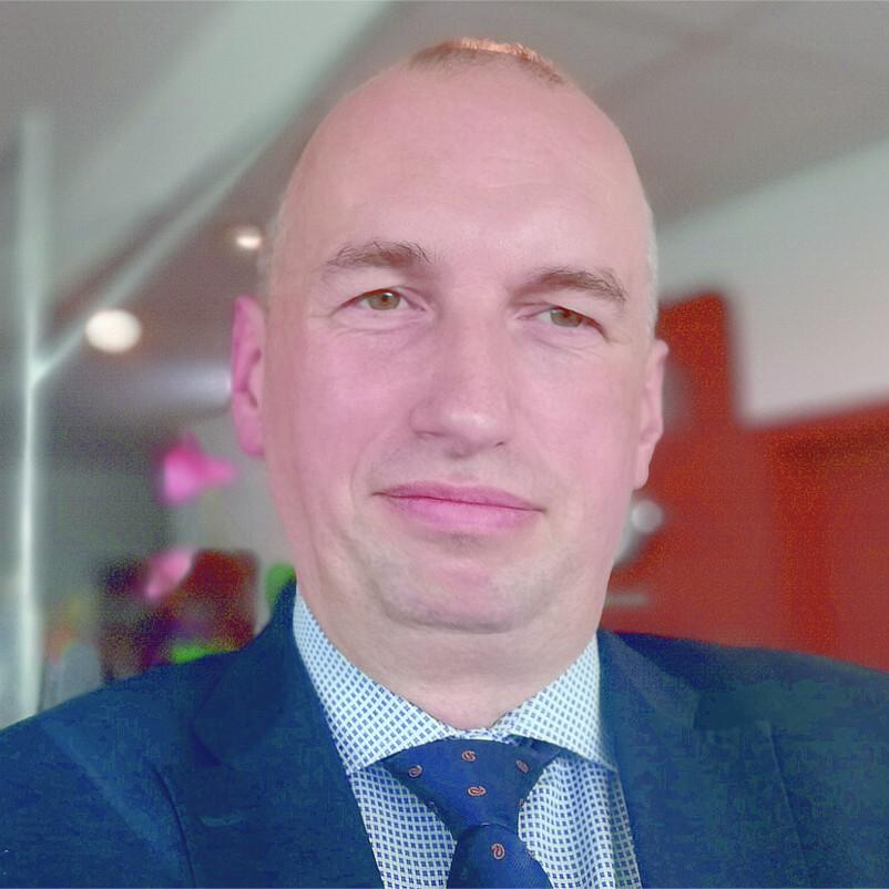 Rafał Marek Krakowska Izba Turystyki