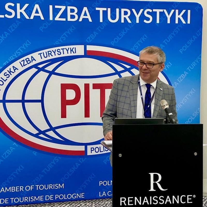Paweł Niewiadomski, PIT
