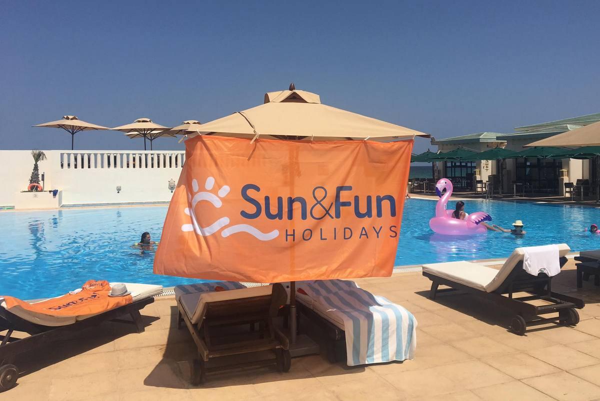 Wycieczki z oferty Lato 2021 dostępne już w Sun & Fun