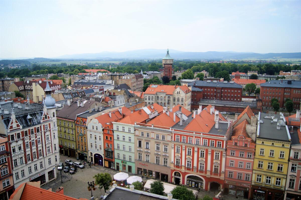 Świdnica będzie gościć branżę z Czech i Polski