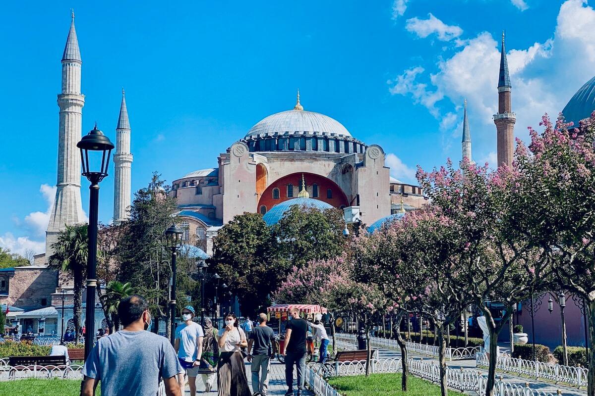 Z Turcji wrócimy bez konieczności kwarantanny