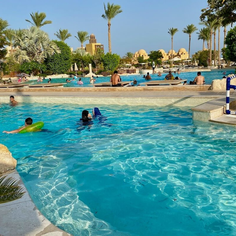 Macadi Sunwing Waterworld