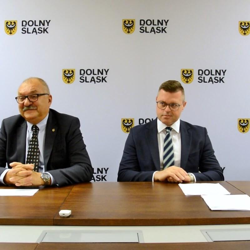 Dolny Śląsk wsparcie dla firm