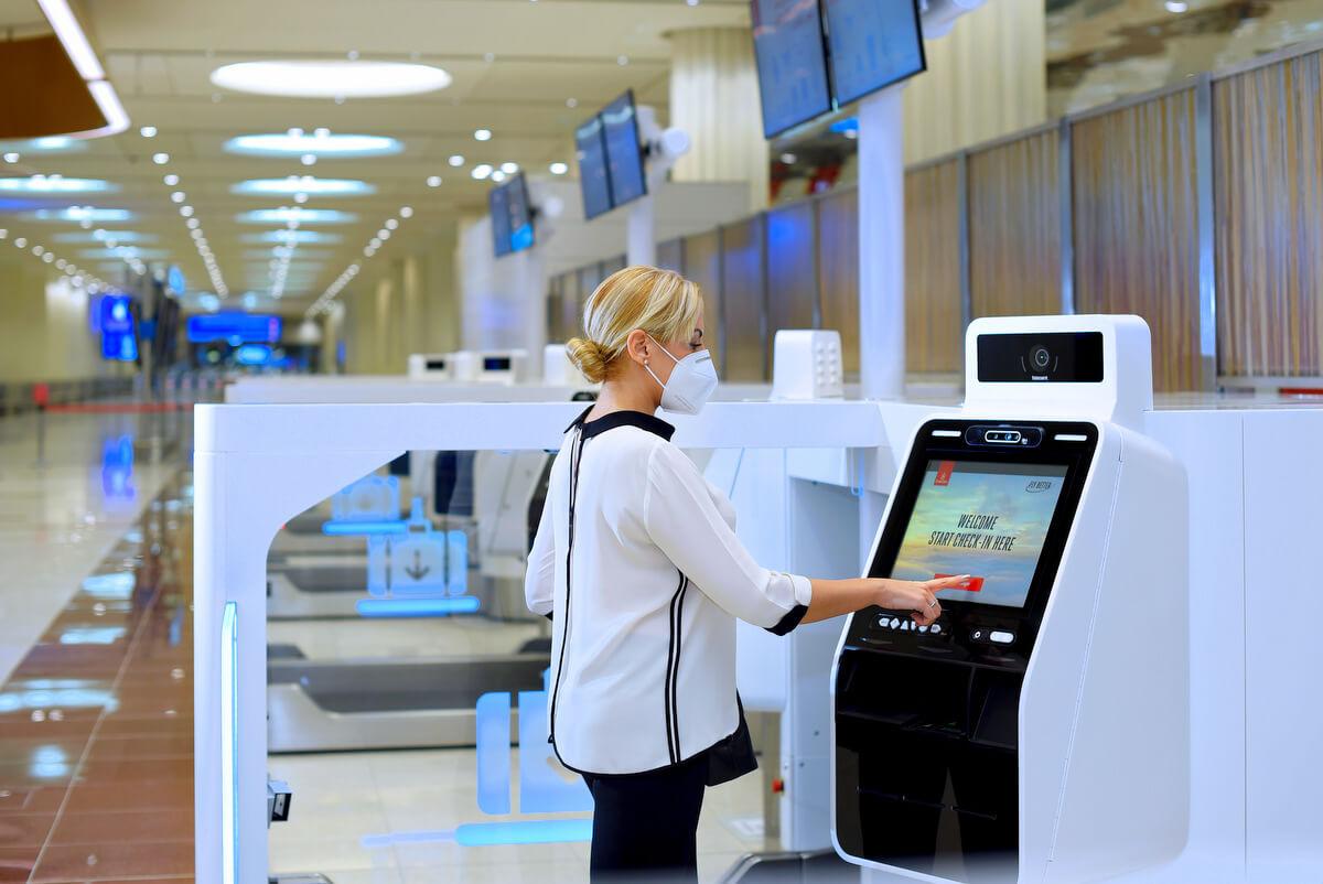 Emirates inwestują w lotnisku w Dubaju