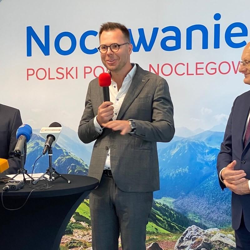 Konferencja Nocowanie.pl