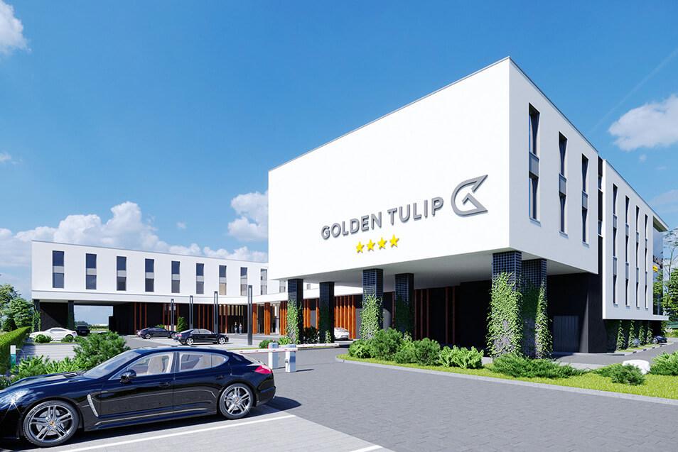 Kraków zyska nowy hotel