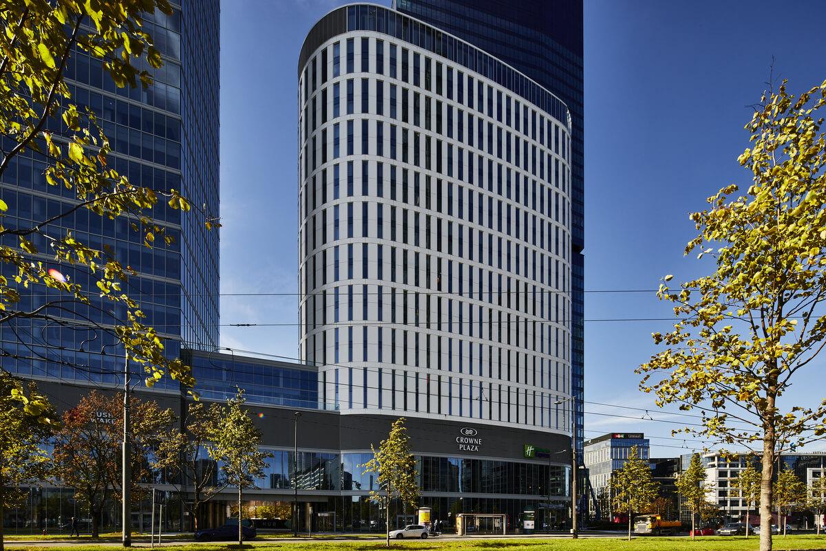 IHG® Hotels & Resorts inwestuje w Warszawie