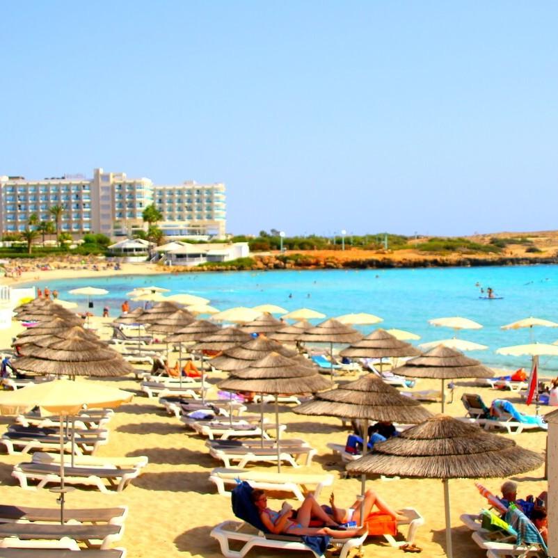 Cypr Nissi