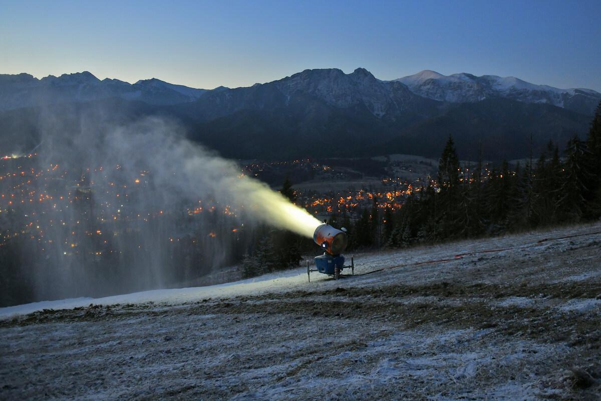 Ośrodki PKL szykują się na sezon zimowy