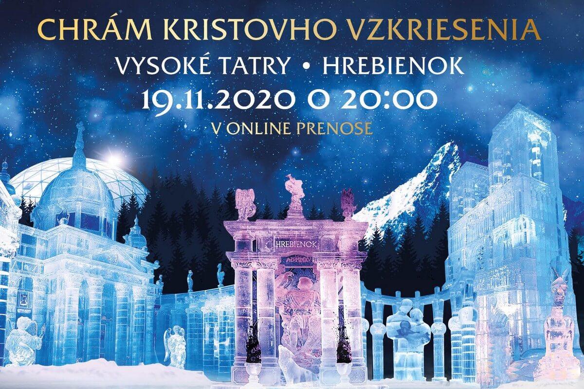 Otwarcie sezonu w Tatrach Wysokich