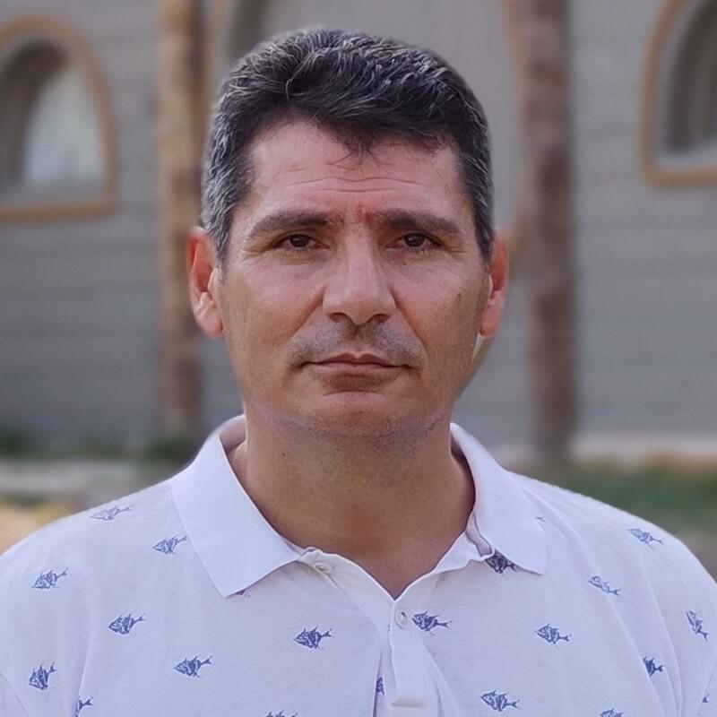 Alpaslan Ünsal, współwłaściciel Mahzen hotels