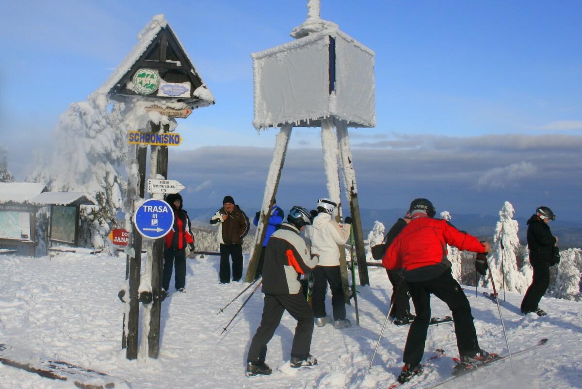 Nowe przepisy dla stacji narciarskich