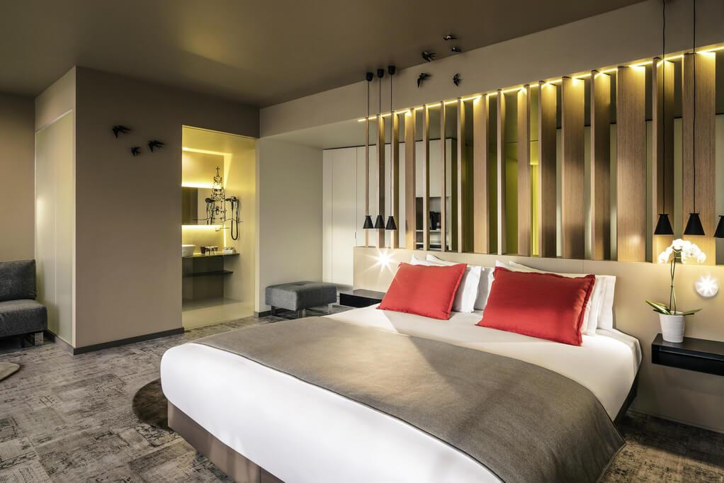 W Portugalii można założyć biuro w hotelu