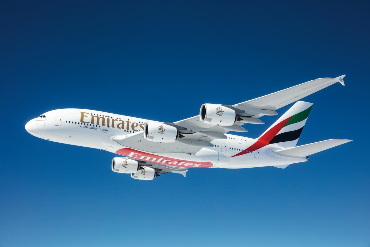 Emirates zwróciły pieniądze za odwołane loty