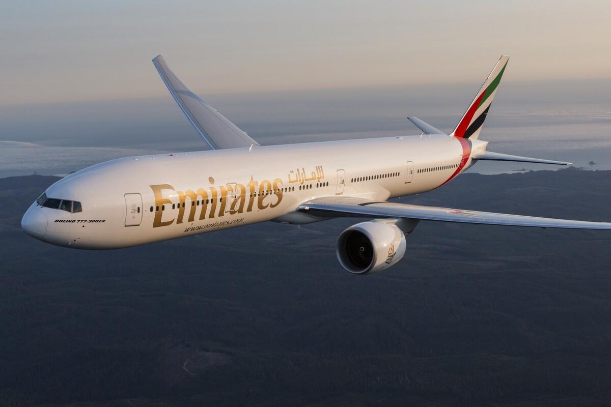 Emirates rozszerzają siatkę połączeń w Amerykach